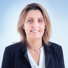 Sandrine Beaudoin