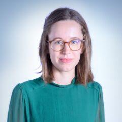 Mathilde Tchernoukha