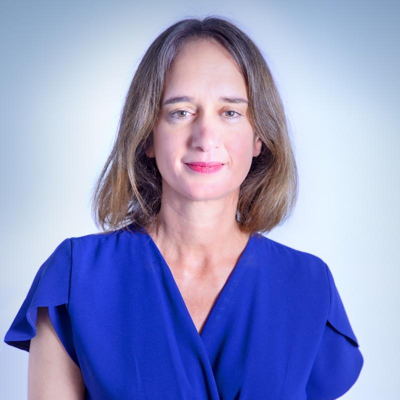 Stéphanie Barré-Houdart