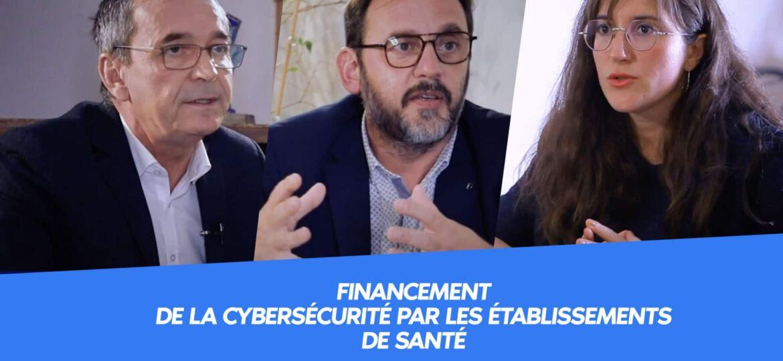 Le financement de la cybersécurité
